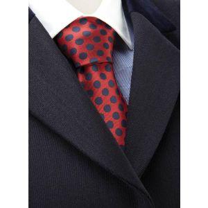Caldene Spotted Tie - Large Spots