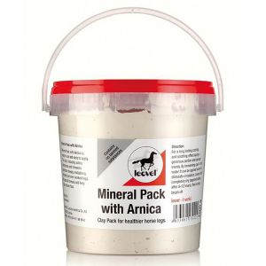 Leovet Mineral Pack with Arnica 1.5kg