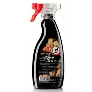 Leovet Power Detangler For Darker Horses 500ml