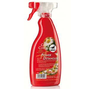 Leovet Power Detangler For Pale Horses 500ml