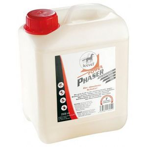 Leovet Power Phaser - 2.5L Refill