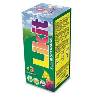 Likit Multipack - 3 Pack