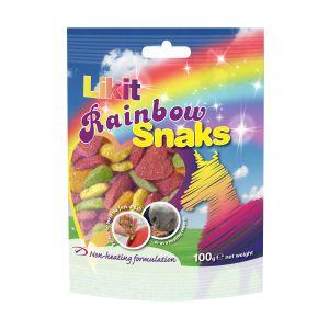 Likit Rainbow Snaks
