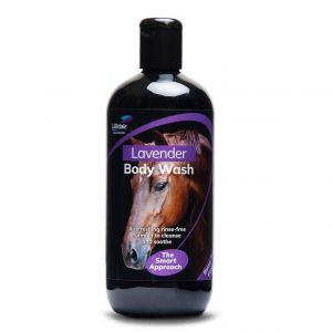 Lillidale Lavender Body Wash Rinse Free