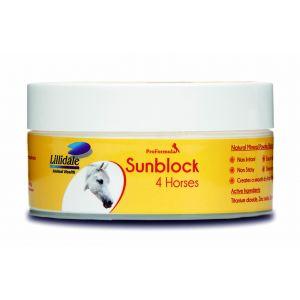 Lillidale Sunblock Powder 4 Horses - 120gm