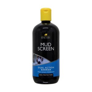 Lincoln Mud Screen 500ml