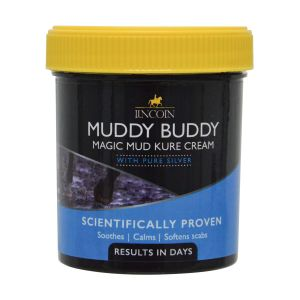 Lincoln Muddy Buddy Magic Mud Kure Cream 200gm
