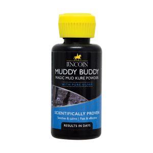 Lincoln Muddy Buddy Magic Mud Kure Powder 15gm
