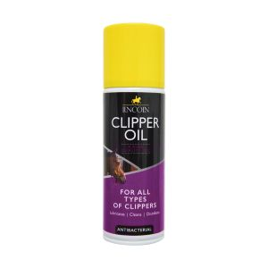 Lincoln Clipper Oil -150gm