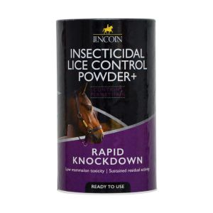 Lincoln Insecticidal Lice Control Powder - 750gm