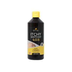 Lincoln Itchy Switchy S.O.S Shampoo - 500ml