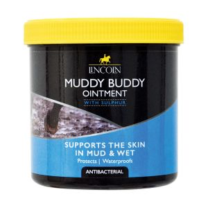 Lincoln Muddy Buddy Ointment -500gm