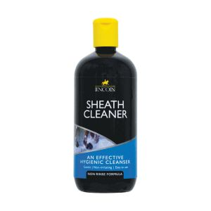 Lincoln Sheath Cleaner - 500ml