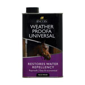 Lincoln Weather Proofa Universal