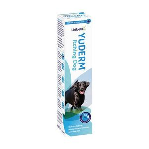 Lintbells YuDerm Itching Dog