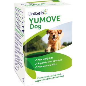 Lintbells YuMove Dog Tablets