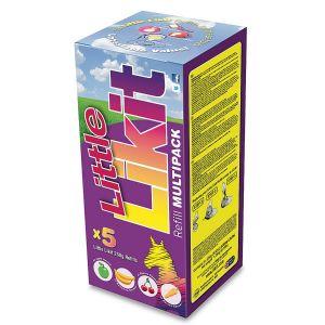 Little Likit Multipack - 5 Pack