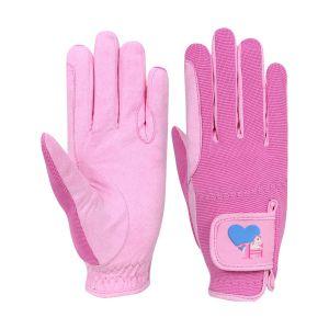 Little Rider Little Show Pony Children's Riding Gloves