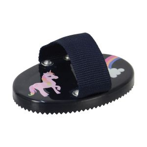 Little Unicorn Curry Comb by Little Rider