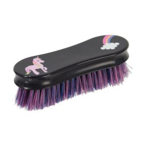 Little Unicorn Face Brush by Little Rider