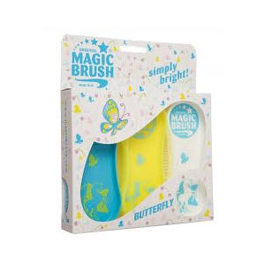 MagicBrush 3 Pack Limited Edition