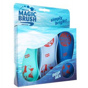 MagicBrush Deep Sea x 3 Pack