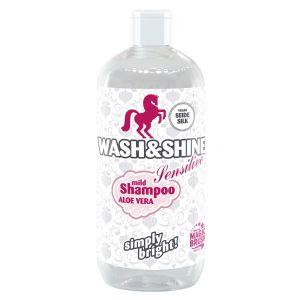 MagicBrush Wash & Shine Shampoo Sensitive - 500ml