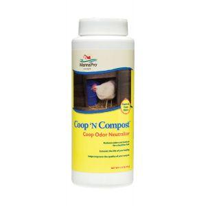 Manna Pro Coop 'N Compost -794gm