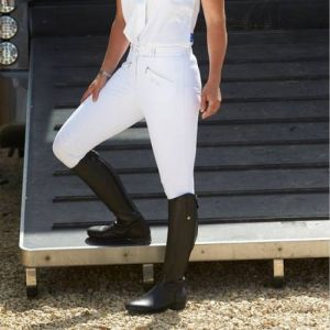 Mark Todd Coolmax Grip Breeches - Ladies