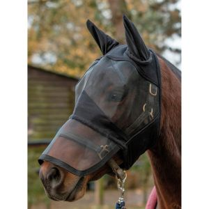 Mark Todd Fly Mask Full Face Padded