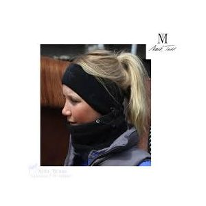 Mark Todd Headband Ear Warmer
