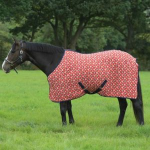 Masta Novelty Winter Fleece Rug - Standard Neck