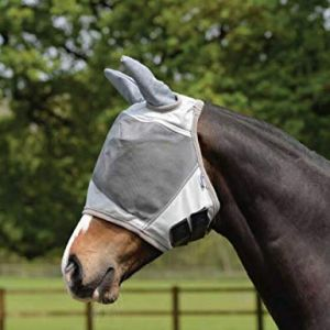 Masta Fly Mask UV with Ears