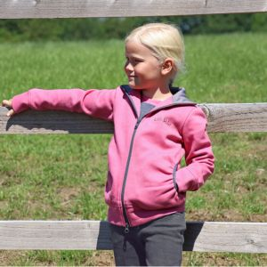 Merry Go Round Jacket by Little Rider - Childs