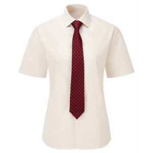 Caldene Finberry Short Sleeve Show Shirt