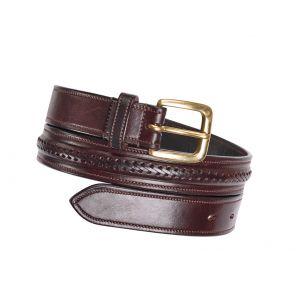 Caldene Alderley Womens Leather Belt