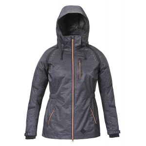 Caldene Isla Womens Waterproof Jacket
