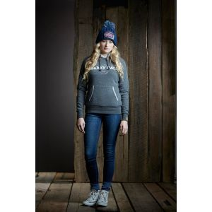 Harry Hall Team HH Womens Hoody