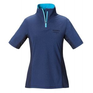Harry Hall Dartford Womens Polo Shirt