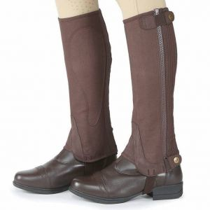 Shires Moretta Amara Half Chaps - Adult - Regular