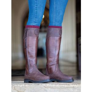 Shires Moretta Pamina Country Boots - Extra Wide