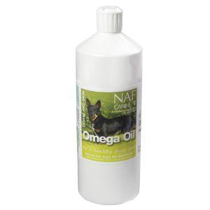 NAF Canine Omega Oil - 1L