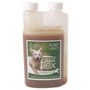 NAF Canine Superflex Joint Liquid