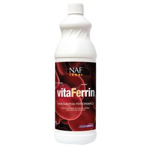 NAF Five Star VitaFerrin