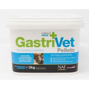 NAF GastriVet Pellets