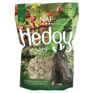 NAF Hedgy Treats - 1kg