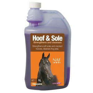 NAF Hoof & Sole - 1L