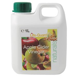 NAF Life-Guard Apple Cider Vinegar