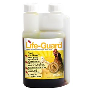NAF Life-Guard Tonic