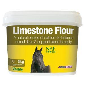 NAF Limestone Flour - 3kg